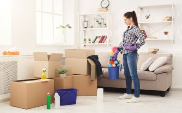 Post Construction Cleaning McKinney, Texas