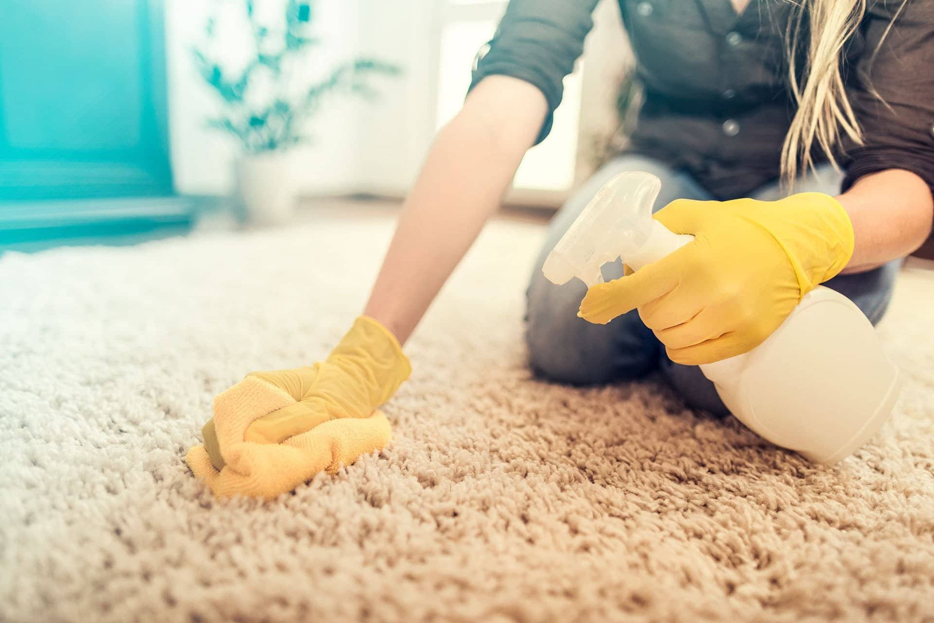 House Cleaning Done Right | Tailor Maid Cleaning
