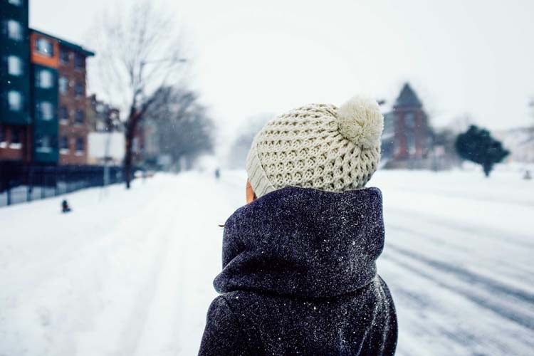 How to Keep yourself Protected and Apt in the Chilly Winters