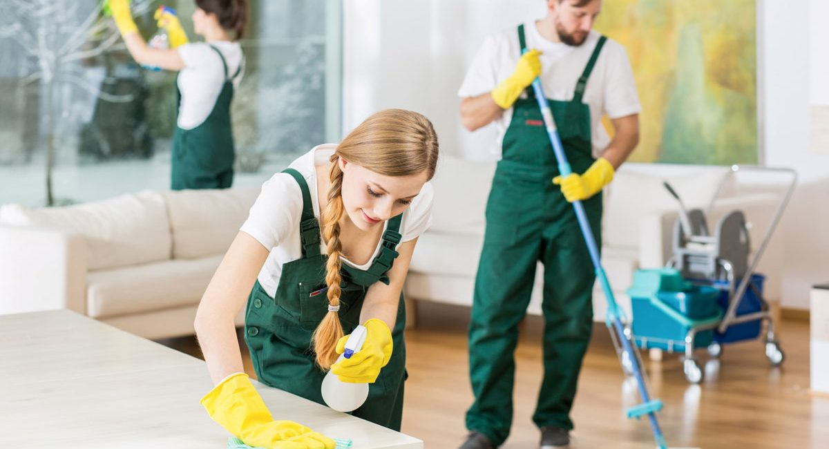 Deep Cleaning Services Mckinney, TX | Tailor Maid Cleaning