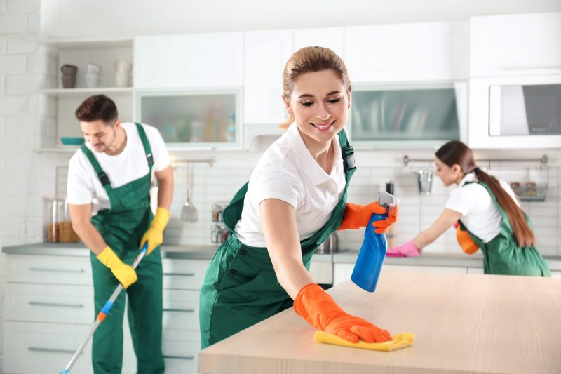 How House Cleaning Routine Will Change Your Life