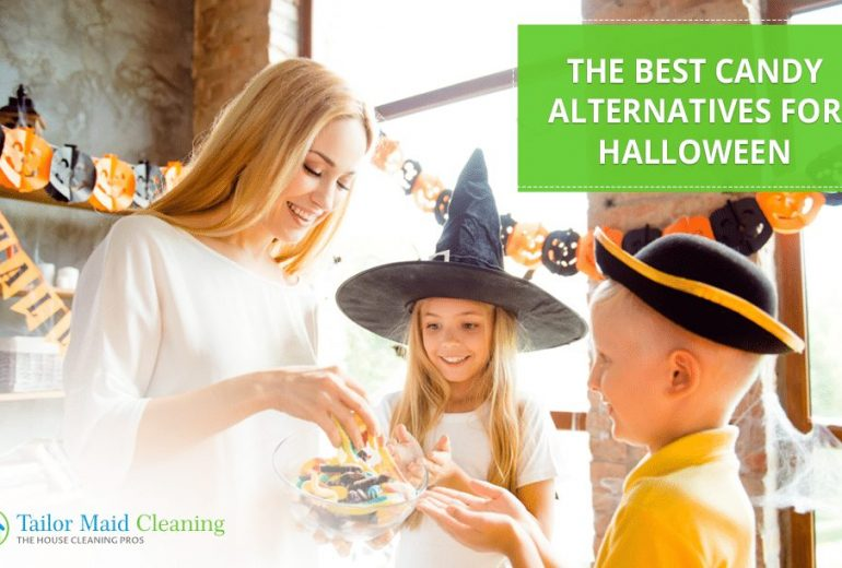 The Best Candy Alternatives for Halloween
