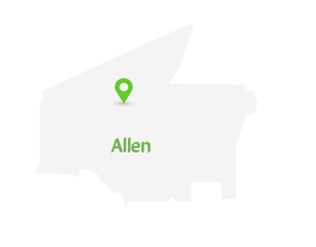 Discover Allen | Tailor Maid Cleaning
