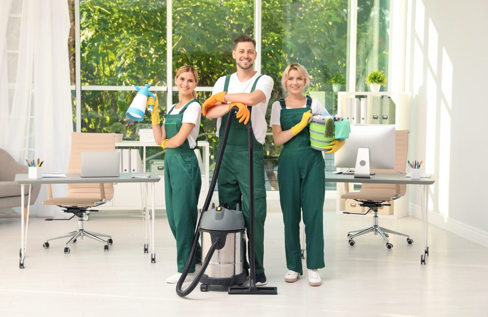 House Cleaning Services | Tailor Maid Cleaning