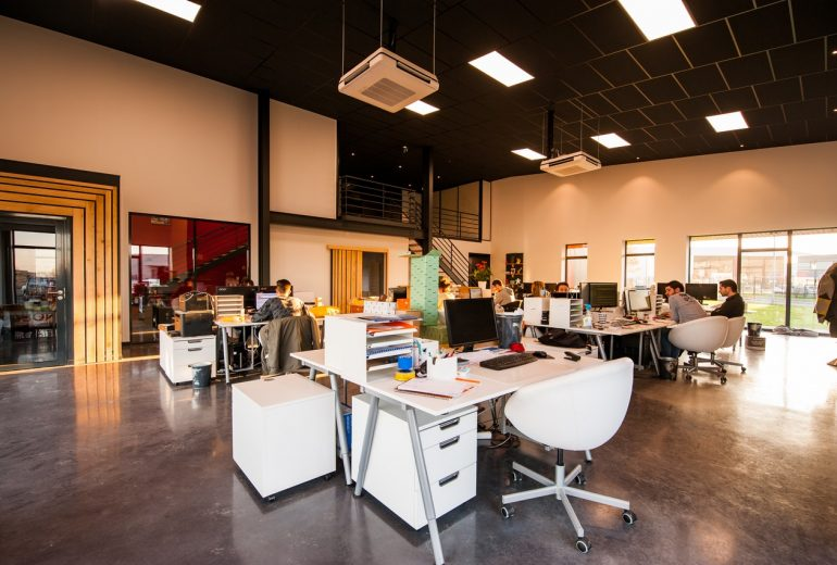 Top Missed Areas Office Managers Miss When Cleaning