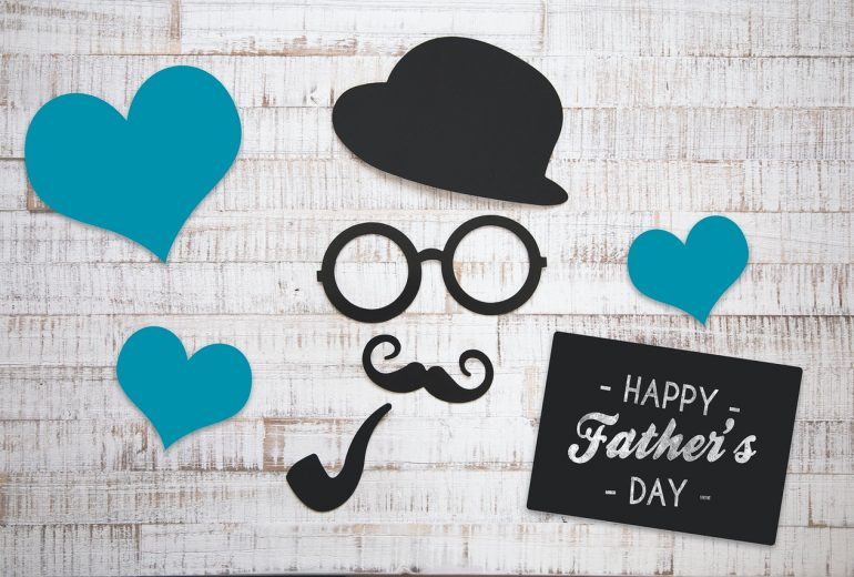 7 Safe Places To Go For Father's Day In Mckinney