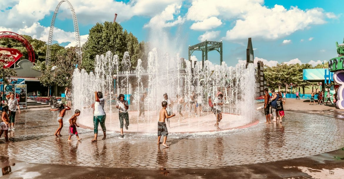 Protect Your Health While Visiting A Waterpark: 9 Essential Measures To Follow