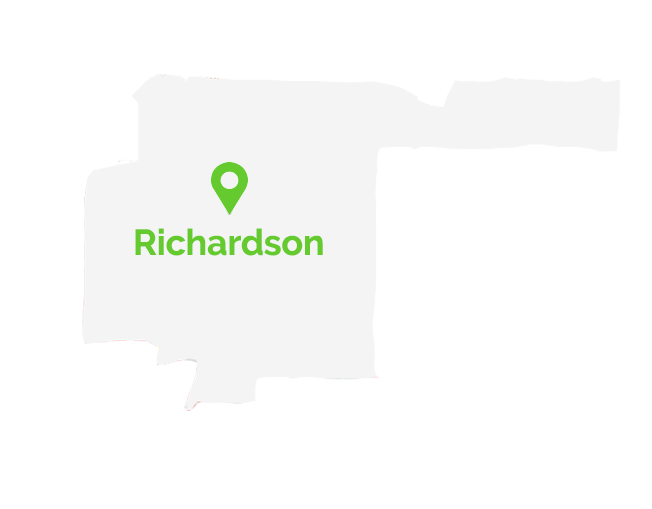 Discover Richardson - Tailor Maid Cleaning