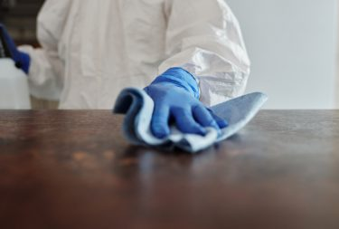4 Tips to find a Good House Cleaning Services in McKinney