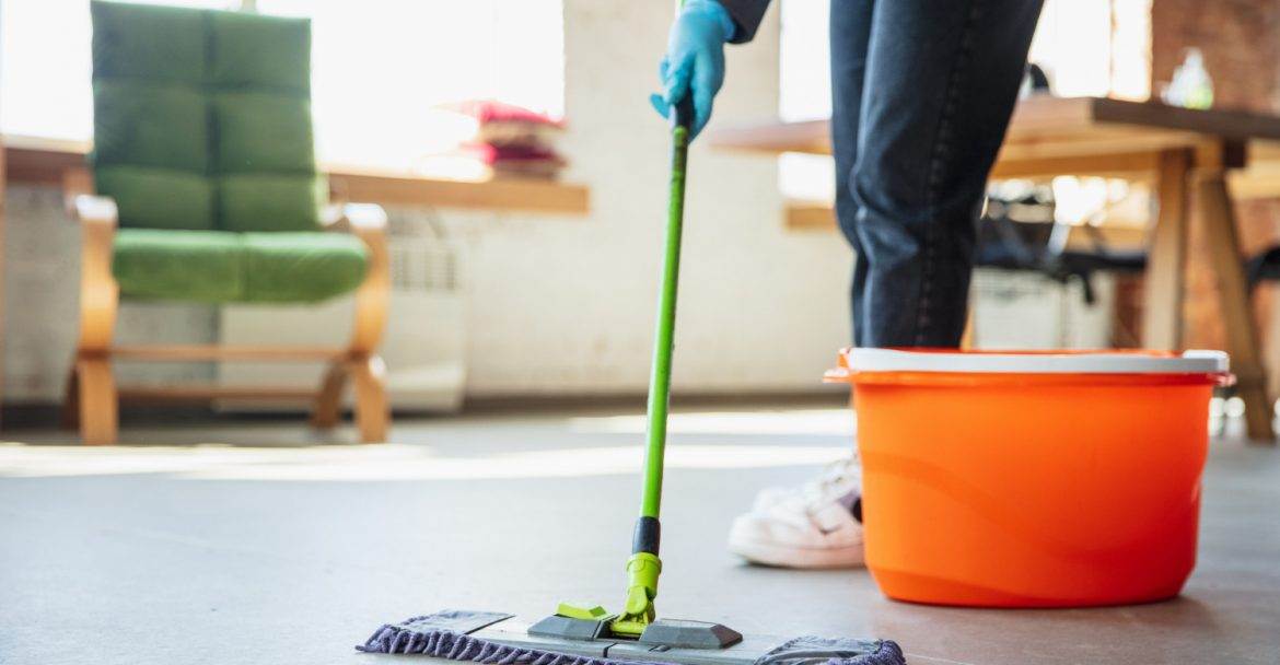 A Comprehensive Guide on Cleaning your Office