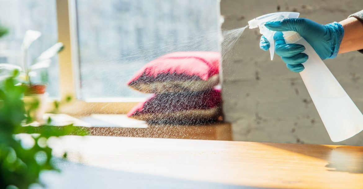 Tips to Avoid the Cleaning Mistakes