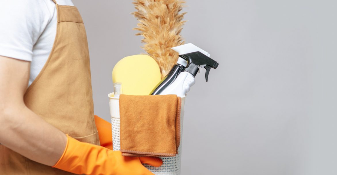 Why you Need to Opt for House Cleaning Service in Dallas?